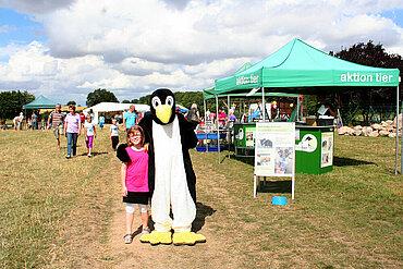 Sommerfest auf 2014