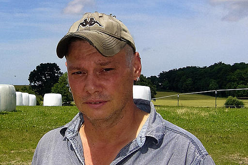 Matthias Hoss
