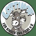 Logo: Lottihof für Kinder und Tiere e.V.